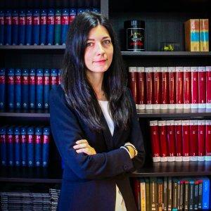 Esmeralda Carcía Méndez - Larios Tres Legal