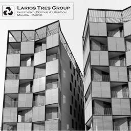 Larios Tres Legal - Inversión - real estate