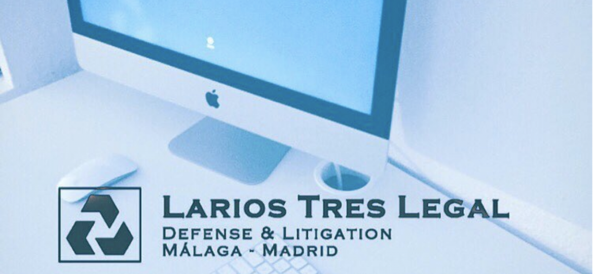 Larios Tres Legal Laboratory