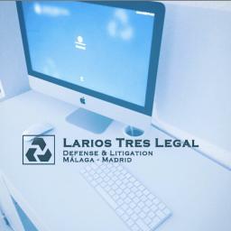 Larios Tres Legal Laboratory