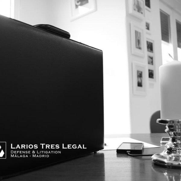 Work-lariostreslegal