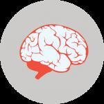 Auditoría mental icono